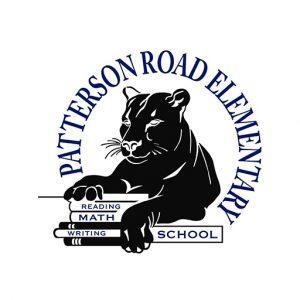 Patterson Logo